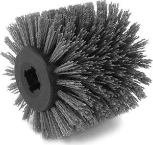Нейлоновая щетка для браширования